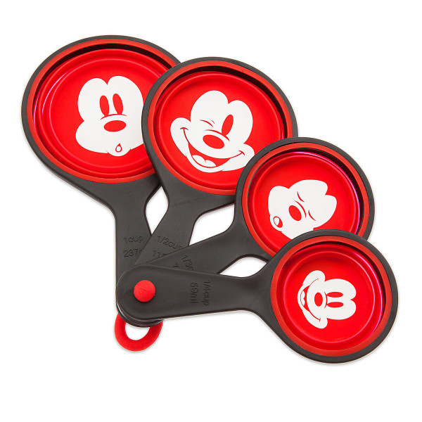 Disney Eats Collapsible Measuring Cups