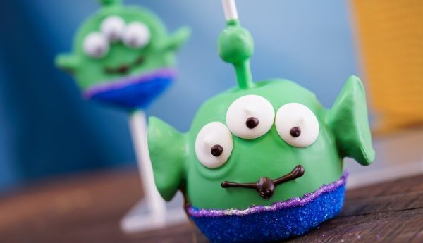 More Fun Food to Add to Your Disneyland Pixar Fest Food Checklist!