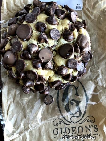 Gideon's Bakehouse Cookies