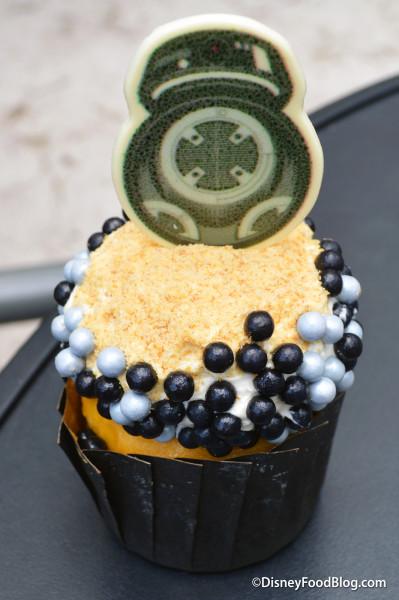 BB-9E Cupcake