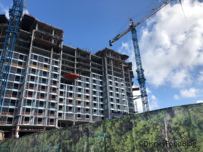 CSR Construction
