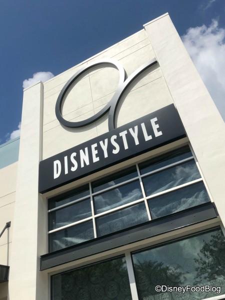 Disneystyle Store in Disney Springs