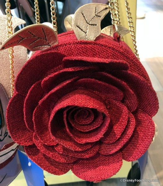 Rose Bag at Disney Style Store