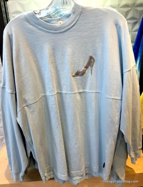 Cinderella Spirit Jersey at Disney Style Store