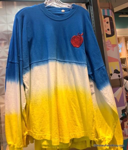 Snow White Spirit Jersey at Disney Style Store