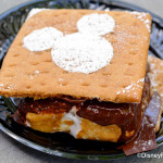 Disney World Must-EAT: Housemade S'mores at The Ganachery in Disney Springs