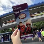 Review! Incredible Eats in Disney World's Magic Kingdom!
