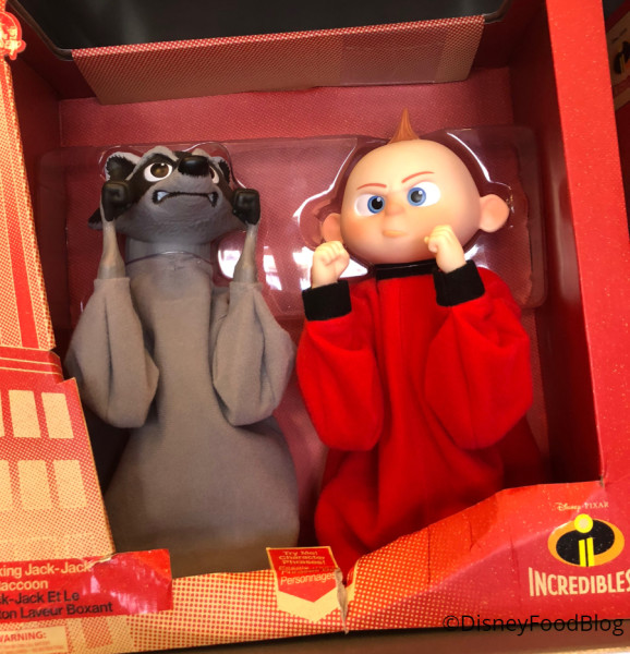 Incredibles Figure