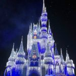 Here's How YOU Can Watch the First Holiday Castle Lighting in Disney World!