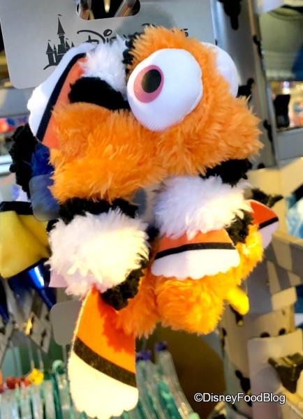 Nemo Scrunchie