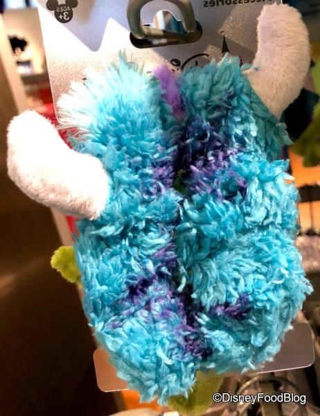 Monsters Scrunchie