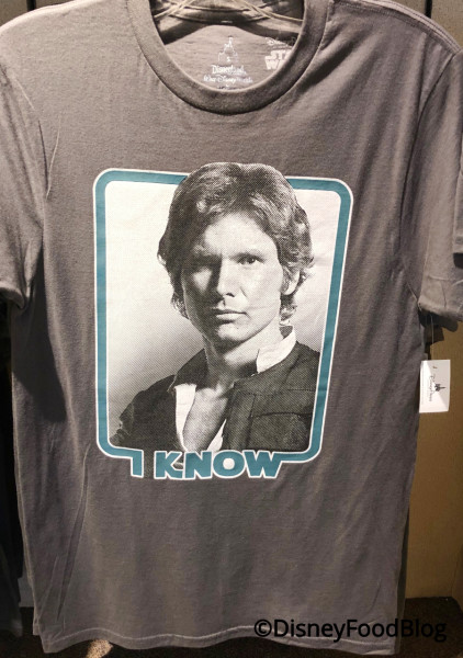 Han Solo Tee