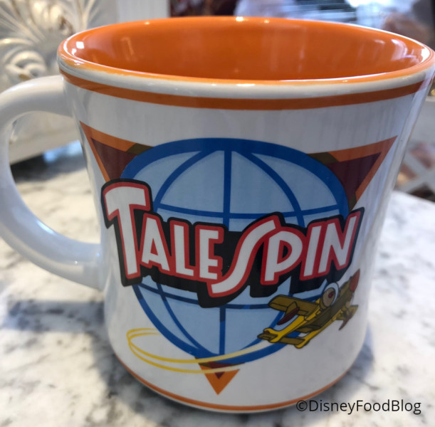 Talespin Mug