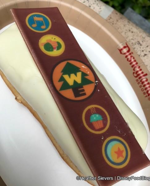 Wilderness Donut