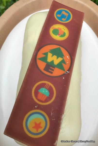 Wilderness Donut for Pixar Fest