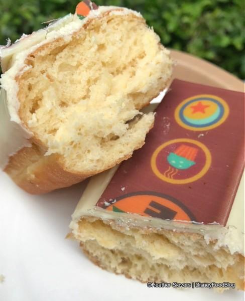 Wilderness Donut interior