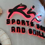 Review: Rix Sports Bar & Grill in Disney's Coronado Springs Resort