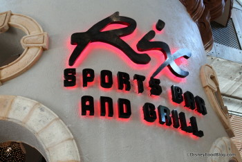 Rix Sports Bar & Grill Coronado Springs-23
