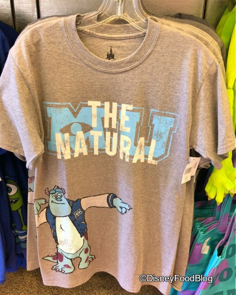 The Natural Monsters Tee