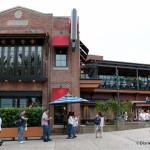Sneak Peek and Review! The NEW Wine Bar George in Disney Springs!