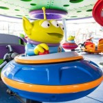 Sneak Peek at TOY STORY LAND! NEW Images of Attractions, Merch, and More!