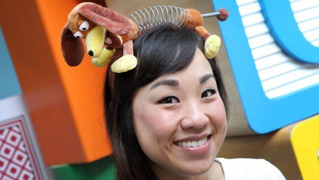 Slinky Dog Headband ©Disney