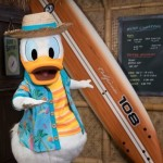 Donald's Seaside Brunch Coming to Disneyland Resort's PCH Grill in Paradise Pier Hotel