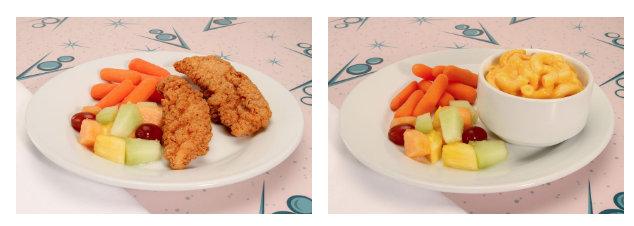 Kids' Meals ©Disney