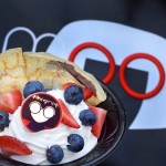 Incredible Tomorrowland Expo Snacks Debut for Incredible Summer in Magic Kingdom