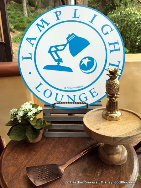 Lamplight Lounge