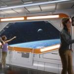 Location Confirmed for Disney World's Star Wars Hotel