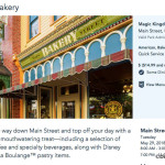 Disney World Starbucks Locations Closed Today