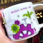 "How To Get Your Hands on the Starbucks ""You Are Here"" Disney Parks Mugs WITHOUT Actually Visiting the Parks!"