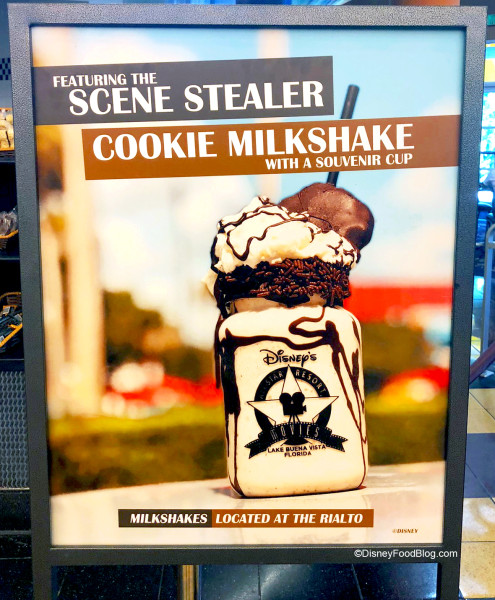 06192018 Cookie Shake All Star Movies
