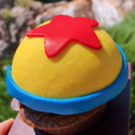 NEW Pixar Chocolate Mousse Brownie Bounces into Disney World!