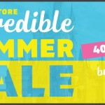 Celebrate Summer with BIG Savings at the DFB Store! 40% off ALL Bundles