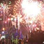 News! Disney World to Increase Prices for Magic Kingdom Fireworks Dessert Parties