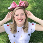 News: New Minnie Mouse Ears at the Disney Parks — and You've Got To See Them!