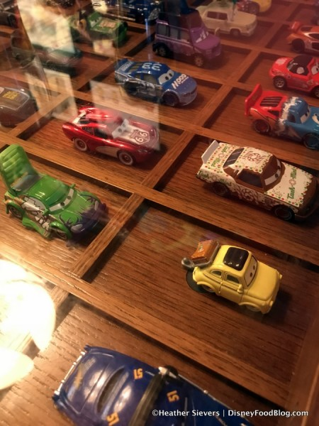 Cars Dining Table