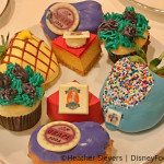 FULL REVIEW: Pixar Fest Afternoon Tea in Disneyland Hotel