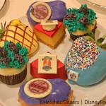 FULL REVIEW: Pixar Fest Afternoon Tea in Disneyland Hotel