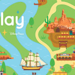 Play Disney Parks App Debuts in Disney World and Disneyland Resort SOON!