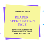 DFB Reader Appreciation Sale!! Save 40% off ALL DFB Store Products!