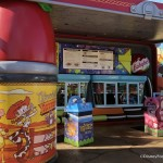 EVERYTHING ON THE MENU Review: Woody's Lunch Box Lunch/Dinner at Disney World's Toy Story Land