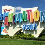 PHOTOS! Disney's Art of Animation Resort Has Officially Reopened in Disney World!