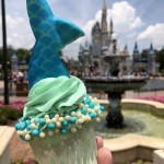 The New Mermaid Cupcake in Disney World NEEDS to Be Part of Your World