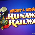 See More of Mickey and Minnie's Runaway Railway — Coming to Hollywood Studios in 2019!