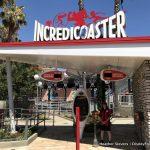 Wanna Take a Virtual Ride on Disney California Adventure's Incredicoaster in Disneyland Resort?