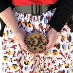 Review! Jack-Jack Cookie Num Nums at Pixar Pier in Disney California Adventure