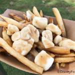 UPDATES to Epcot Eats! Even More Poutine and an Changed-Up Stowaway Mary at Refreshment Port!